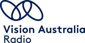 Vision Australia Radio logo